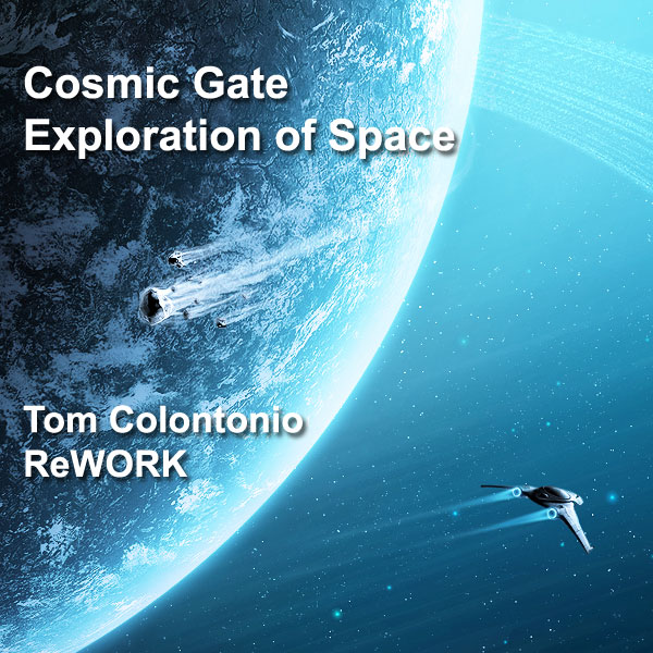 cosmic gate exploration of space cover - photo #17