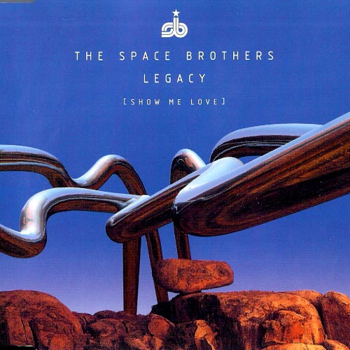 The Space Brothers - Legacy (Show Me Love)