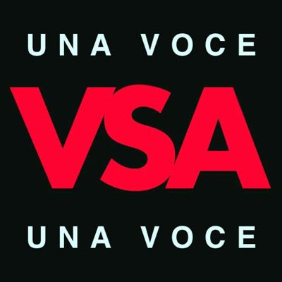 VSA (Vocalist Songwriters Alliance) Logo