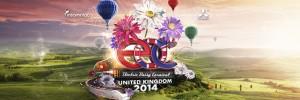 Electric Daisy Carnival UK 2014