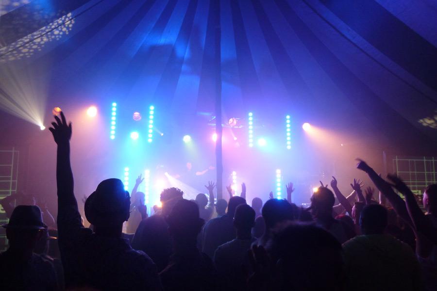Together Festival Delusion Arena