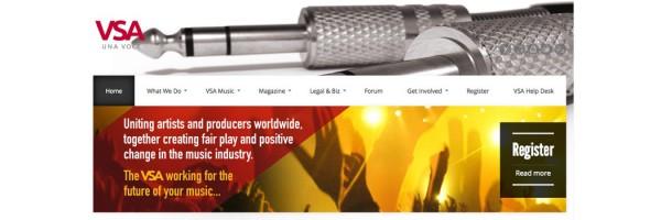 VSA Website