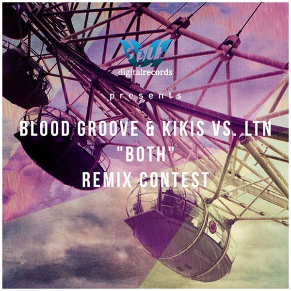 Blood Groove & Kikis Vs. LTN - Both