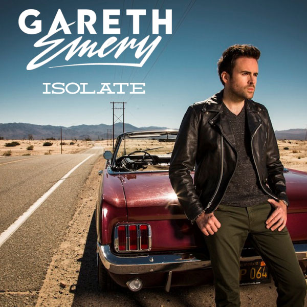 FREE MP3: Gareth Emery – Isolate