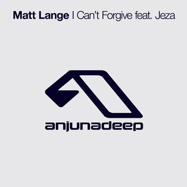 Matt Lange feat. Jeza - I Can