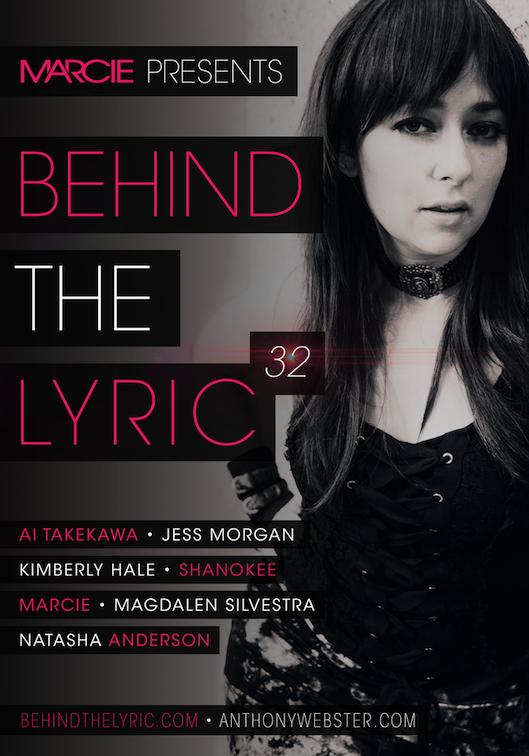 Behind The Lyric - Episode 32