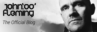 John 00 Fleming Official Blog