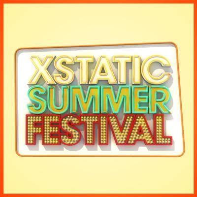 Xstatic Summer Festival