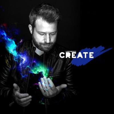 Lange Presents 'Create'