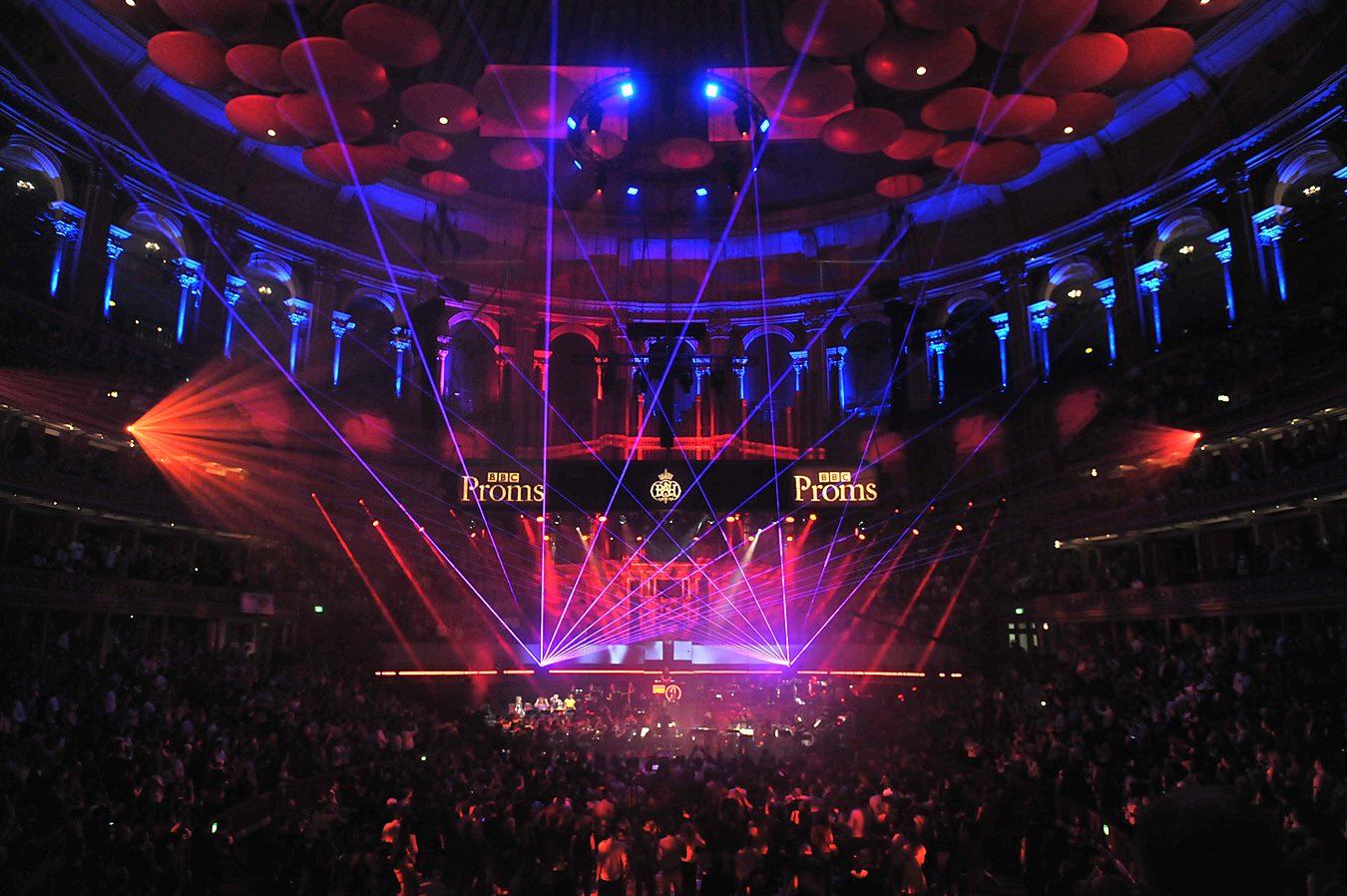 Radio1 Ibiza Proms