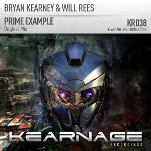 Bryan Kearney & Will Rees – Prime Example