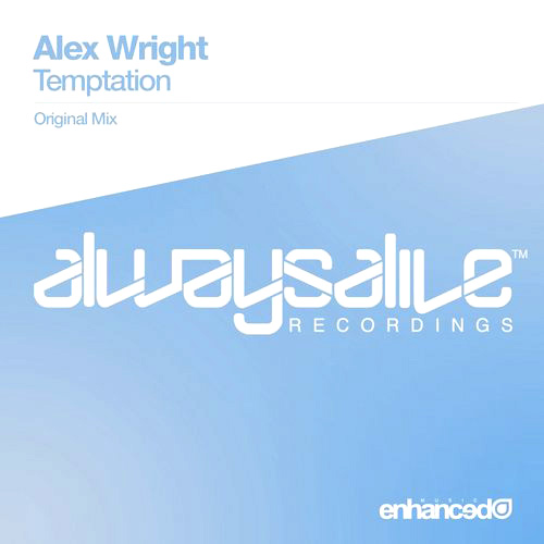 Alex Wright - Temptation