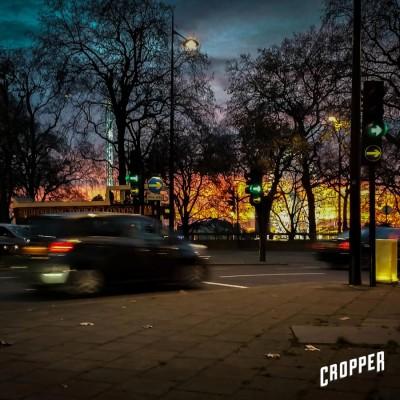 Cropper - Quex