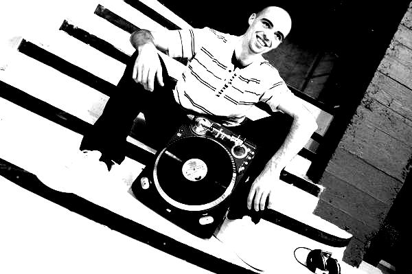 DJ Odilon