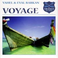 Yahel & Eyal Barkan - Voyage