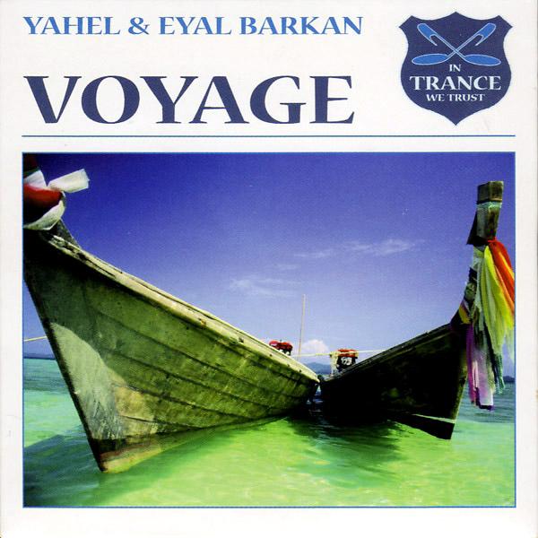 FREE MP3: Yahel & Eyal Barkan – Voyage (Radio Edit)