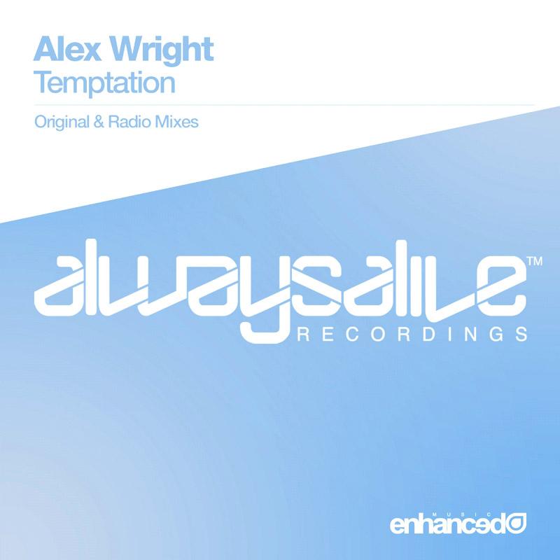 Alex Wright - Temptation