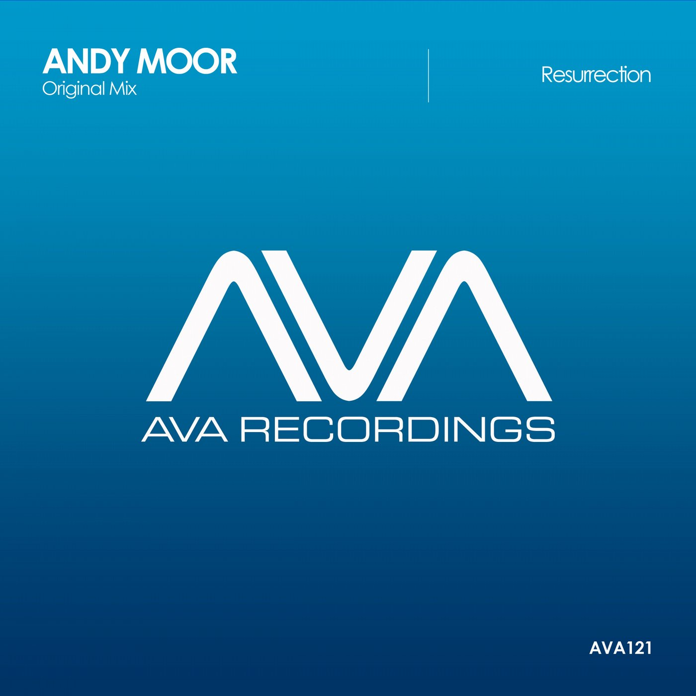 Andy Moor - Resurrection