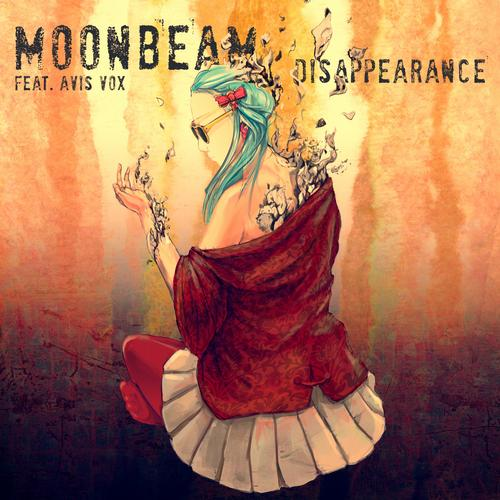 Moonbeam - Disapperance