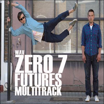 Zero 7 - Futures