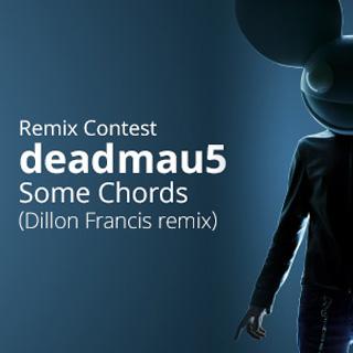 Deadmau5 – Some Chords (Dillon Francis Remix)