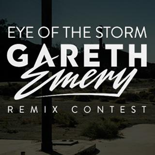 Gareth Emery - Eye of the Storm