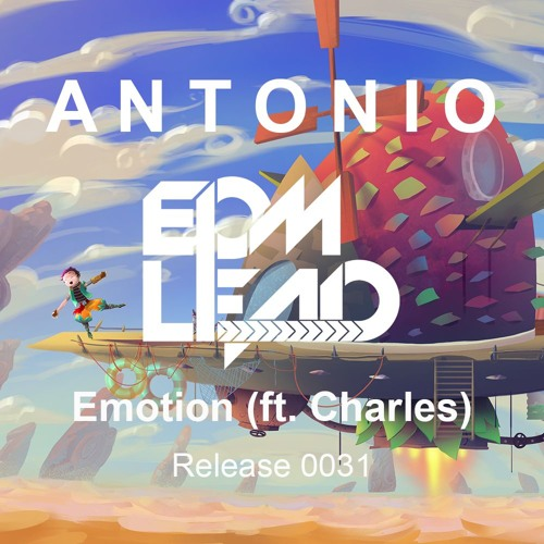 Antonio feat. Charles - Emotion