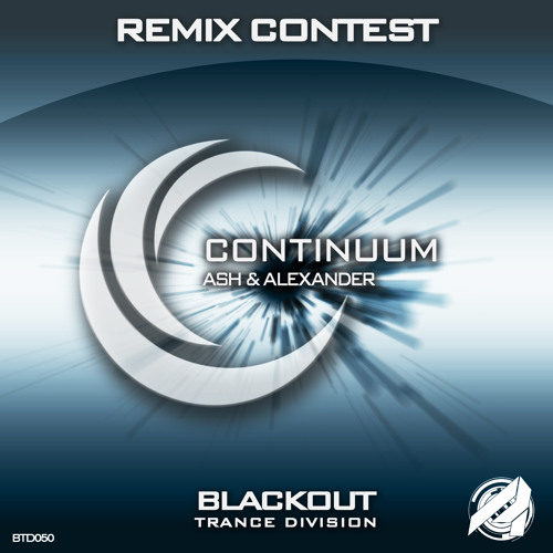 Ash & Alexander - Continuum