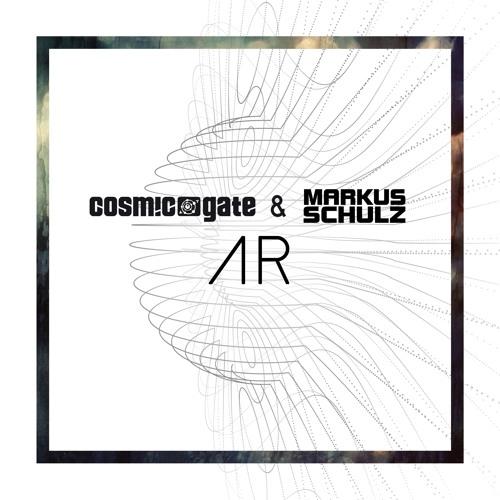 Cosmic Gate & Markus Schulz - AR
