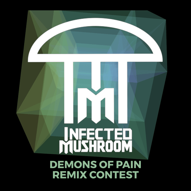 Infected Mushroom - Demons Of Pain