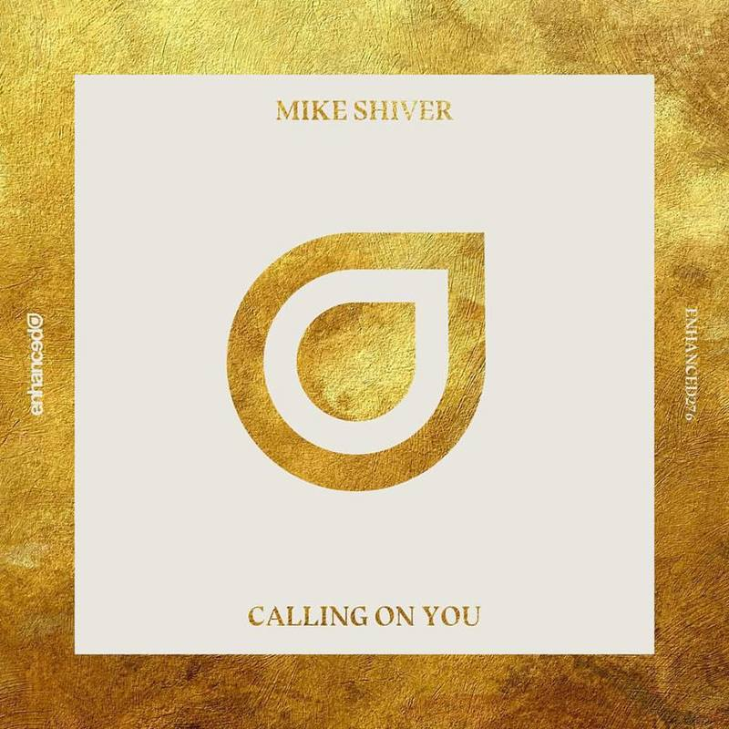 Mike Shiver - Calling On You