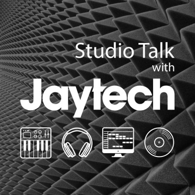 Studio Talk with Jaytech